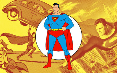 Superman volverá a la pantalla grande
